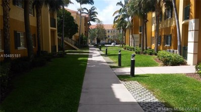 7290 NW 114th Ave UNIT 107-7, Doral, FL 33178 - MLS#: A10485181