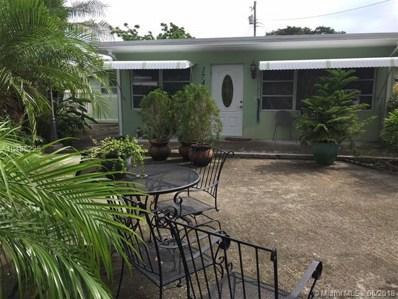 1741 NE 178th St, North Miami Beach, FL 33162 - MLS#: A10485225