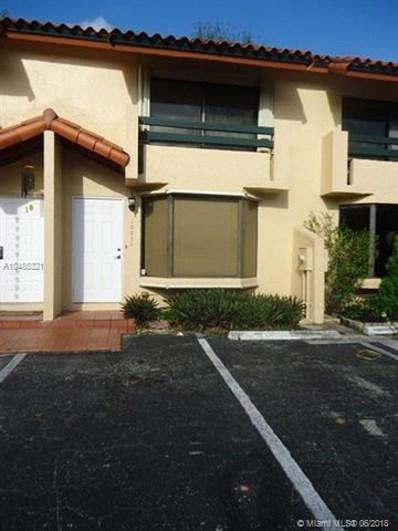 10091 SW 77th Ct, Miami, FL 33156 - MLS#: A10485321