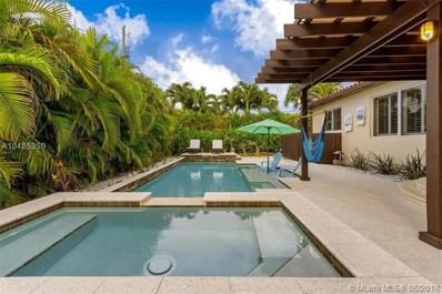 1113 NE 98th St, Miami Shores, FL 33138 - MLS#: A10485350
