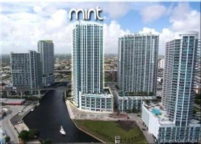 92 SW 3 St UNIT 1802, Miami, FL 33130 - MLS#: A10485380