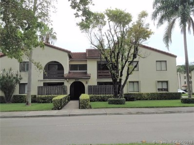 8899 SW 123rd Ct UNIT 101, Miami, FL 33186 - MLS#: A10485388