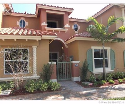 1004 SW 144th Ave UNIT 604, Pembroke Pines, FL 33027 - MLS#: A10485398