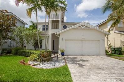 3481 NE 2nd St, Homestead, FL 33033 - MLS#: A10485413