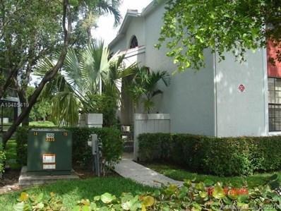12015 NW 11 St UNIT 12015, Pembroke Pines, FL 33026 - MLS#: A10485419