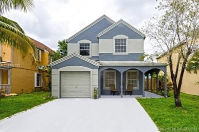 3301 Java Plum Ave, Miramar, FL 33025 - MLS#: A10485432