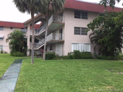 3061 NW 47th Ter UNIT 226A, Lauderdale Lakes, FL 33313 - MLS#: A10485556