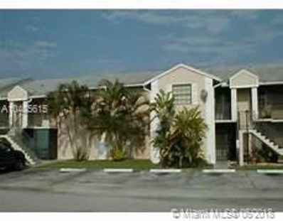 1042 Adams Ave UNIT 1042J, Homestead, FL 33034 - MLS#: A10485615