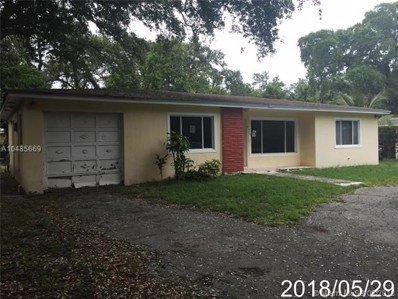 625 NE 164th St, Miami, FL 33162 - MLS#: A10485669