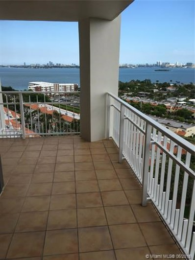 1000 Quayside Ter UNIT 1708, Miami, FL 33138 - MLS#: A10485751