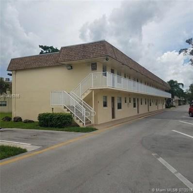 4867 NW 9th Dr UNIT 4867, Plantation, FL 33317 - MLS#: A10485765