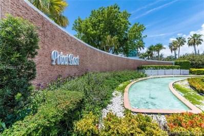 2920 E Point East Dr. UNIT N-501, Aventura, FL 33160 - MLS#: A10485876