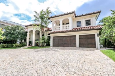 1034 NE 84th St, Miami, FL 33138 - MLS#: A10486115