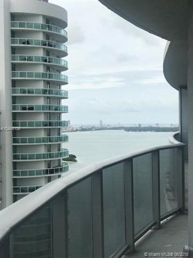 488 NE 18 UNIT 3301, Miami, FL 33132 - MLS#: A10486156
