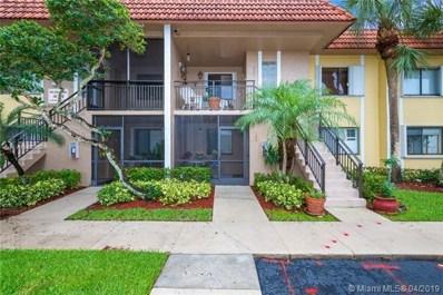 439 Lakeview Dr UNIT 203, Weston, FL 33326 - #: A10486160