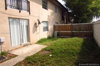 702 SW 81 Av UNIT 2A, North Lauderdale, FL 33068 - MLS#: A10486210