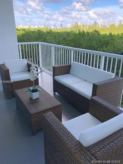 14951 Royal Oaks Ln UNIT 408, North Miami, FL 33181 - MLS#: A10486252