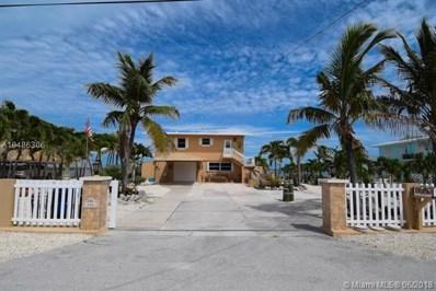 626 Island Drive, Other City - Keys\/Islands\/Car>, FL 33037 - MLS#: A10486306