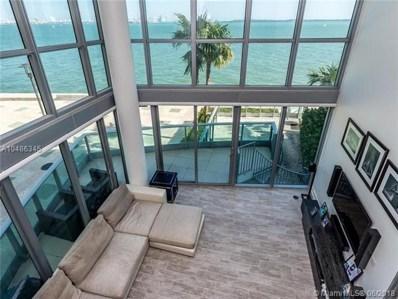 1331 Brickell Bay Dr UNIT BL-21, Miami, FL 33131 - MLS#: A10486345