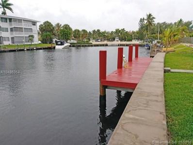 581 Blue Heron Dr. UNIT 321-B, Hallandale, FL 33009 - MLS#: A10486354