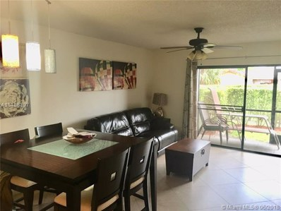 2546 NW 89th Dr UNIT 2546, Coral Springs, FL 33065 - MLS#: A10486397