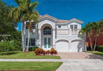 6142 SW 163rd Ave, Miami, FL 33193 - MLS#: A10486456