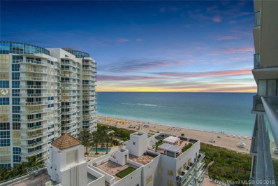 3737 Collins Av UNIT S-1404, Miami Beach, FL 33140 - MLS#: A10486479