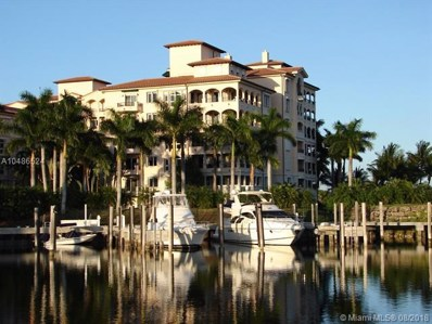 13641 Deering Bay Dr UNIT 128, Coral Gables, FL 33158 - MLS#: A10486524