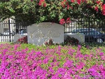 1450 Brickell Bay Dr UNIT 1709, Miami, FL 33131 - MLS#: A10486551