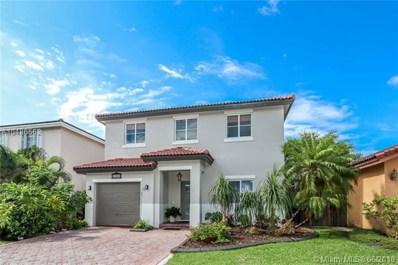 11960 SW 137th Ter, Miami, FL 33186 - MLS#: A10486562