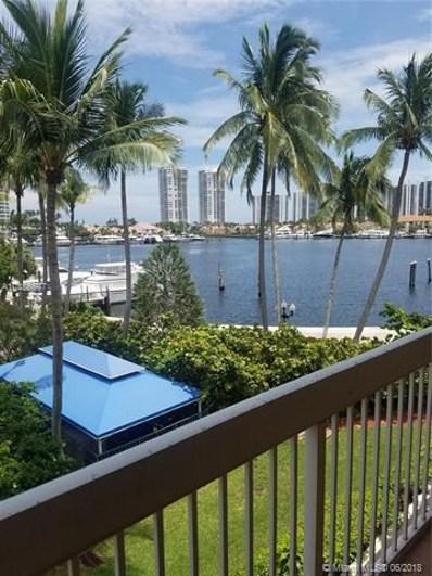 21385 Marina Cove Cir UNIT 14-E, Aventura, FL 33180 - MLS#: A10486597