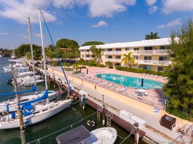 100 Edgewater Dr UNIT 114, Coral Gables, FL 33133 - MLS#: A10486678