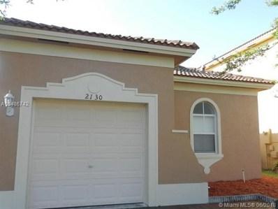 2130 NE 37th Rd, Homestead, FL 33033 - MLS#: A10486742