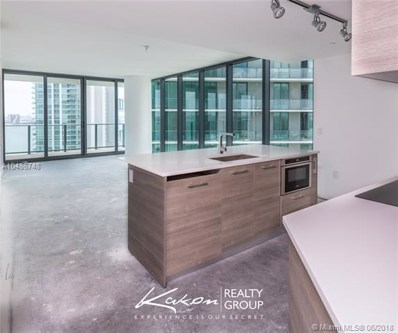 650 NE 32 UNIT 2401, Miami, FL 33137 - MLS#: A10486748