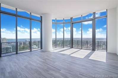 55 SW 9th St UNIT PH4606, Miami, FL 33130 - #: A10486838
