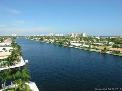 5100 Dupont Blvd UNIT 8B, Fort Lauderdale, FL 33308 - MLS#: A10486867