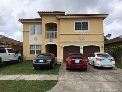 13451 SW 176th Ter, Miami, FL 33177 - MLS#: A10486873