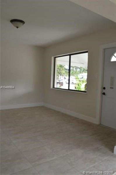 4619 SW 22nd St, West Park, FL 33023 - MLS#: A10486924