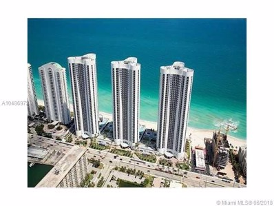 16001 Collins Ave UNIT 4205, Sunny Isles Beach, FL 33160 - MLS#: A10486972