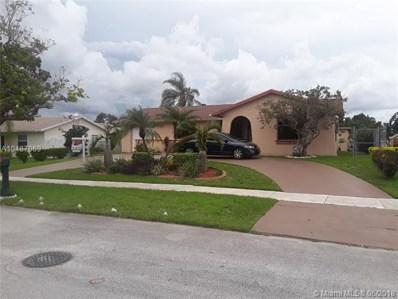 14853 SW 65th Ter, Miami, FL 33193 - MLS#: A10487069