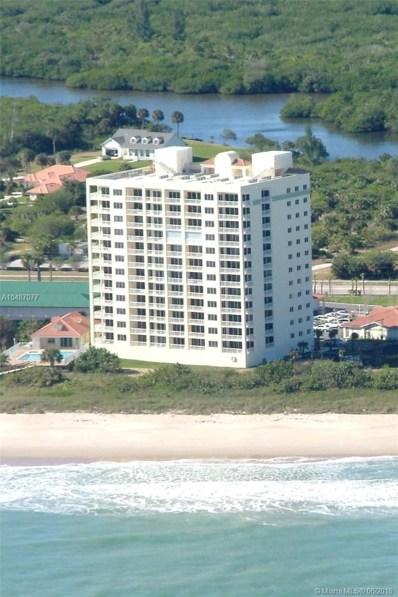 3920 N Atlantic Blvd UNIT 1201, Hutchinson Island, FL 34949 - #: A10487077