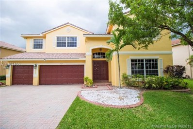 5613 NW 108th Way, Coral Springs, FL 33076 - MLS#: A10487100