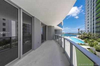 488 NE 18 Street UNIT 1502, Miami, FL 33132 - MLS#: A10487130