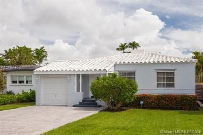 5859 SW 27th St, Miami, FL 33155 - MLS#: A10487152