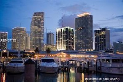 50 Biscayne Blvd UNIT 2702, Miami, FL 33132 - #: A10487175