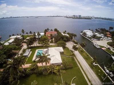 1255 NE 89th St, Miami, FL 33138 - MLS#: A10487206