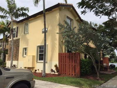 9227 SW 227th St UNIT 6, Cutler Bay, FL 33190 - #: A10487238
