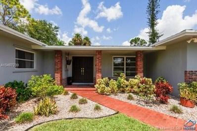 12542 SW 107 Ct, Miami, FL 33176 - MLS#: A10487239