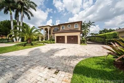 12229 SW 82nd Ter, Miami, FL 33183 - MLS#: A10487295