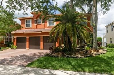 5284 SW 159th Ave, Miramar, FL 33027 - #: A10487306